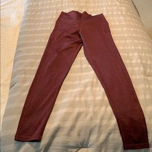 NWT American Eagle Feel Cozy Leggings